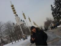 Урал Бимугамбетов, 15 декабря 1986, Краснодар, id178271799