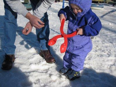 Снежколеп в красноярске купить