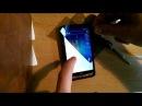 HTC HD2 inkognito / secret - tajemný telefon na brýle
