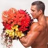 Оформление цветами в Алматы