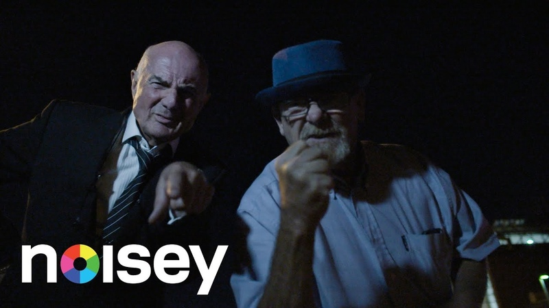 OLDEST RAPPERS IN THE WORLD Who the f**k are Pete Bas Noisey Raps