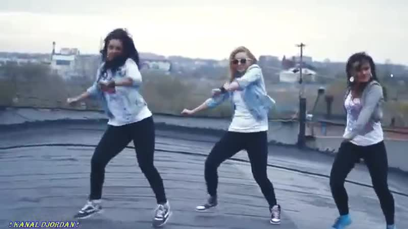 Digital Emotion Go Go Yellow Screen Dj Alex Ch Music Eurodance Remix 2018.mp4