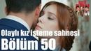 Kiralık Aşk 50. Bölüm - Olaylı Kız İsteme Sahnesi