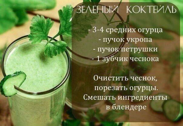 Рецепты для блендера фото похудения