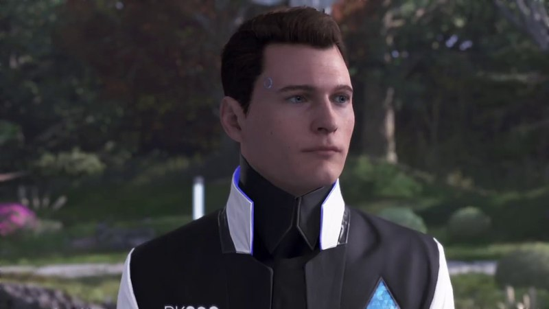 Detroit Become Human Endings Kara,Alice,and Luther survive and Connor kills North