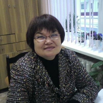 Ирина Вакульчик, Пермь, id210272817