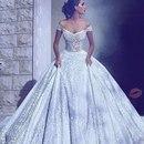 Оцените свадебное платье по шкале