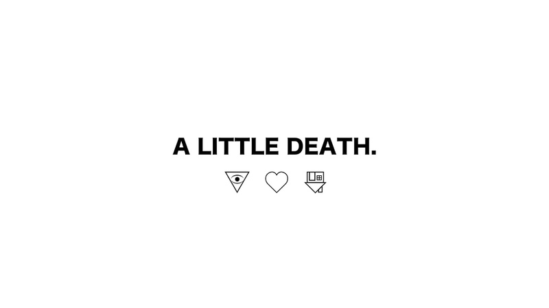The Neighbourhood - A Little Death (Instrumental)