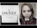 Davichi - The Letter Makeup Tutorial