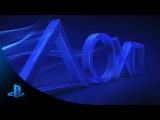 рекламный ролик конференции SONY на выставке Е3