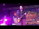 Adam Gontier - Give Me a Reason (The InkLife Tour)