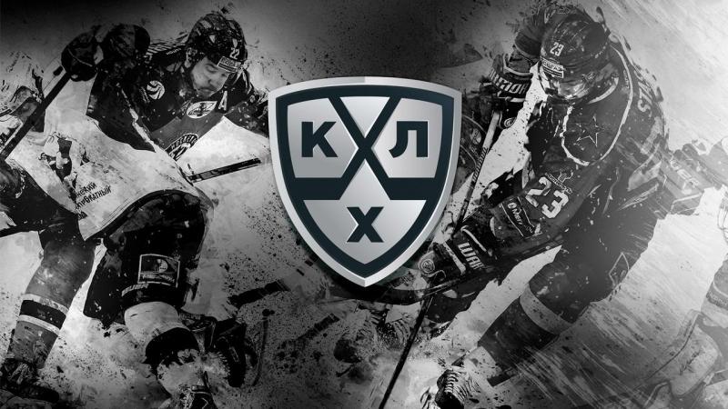 Континентальная Хоккейная Лига | Jones |