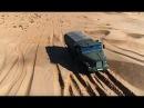Военная приемка На колесах в броне по пустыне Часть 2