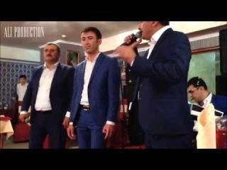 ( Meyxana ) Intiqam ft Ehtiram - Jit budu tolko VOROVSKOY 2014