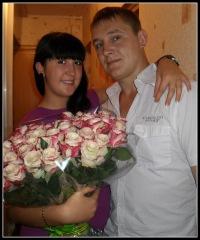 Саша Голубев, 16 марта , Новосибирск, id179628129