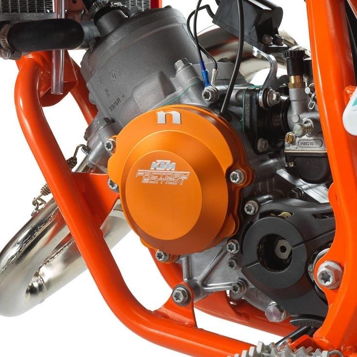 Миникросс KTM 50 SX Factory Edition 2021
