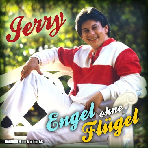 Jerry альбом Jerry - Engel ohne Flügel