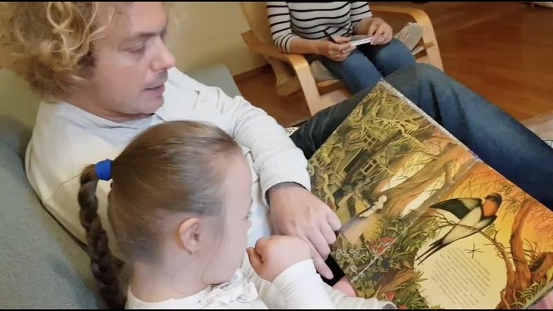 Развитие мышления у детей с синдромом Дауна. Часть 1