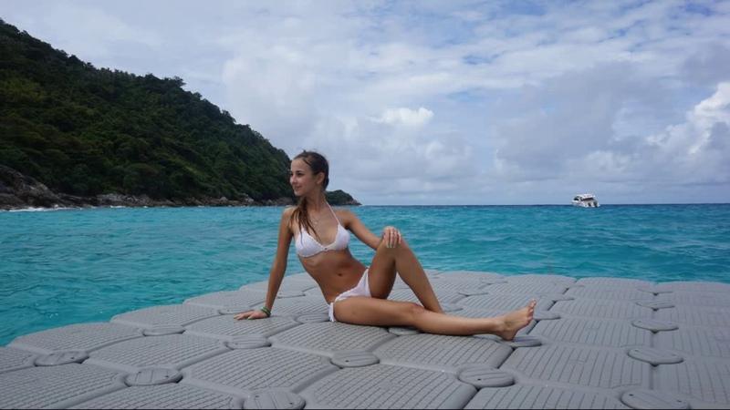 Таиланд остров Рача