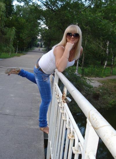 Катенька Реуцкова, 27 июня , Запорожье, id21931290