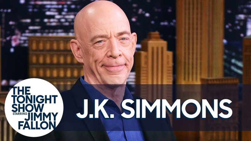 J.K. Simmons Is the Reigning Golden King of Bacchus for Mardi Gras