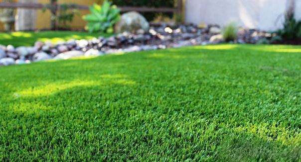 Когда и как сеять газонную траву Красивая лужайка может быть не менее декоративной, чем пышный цветник. Яркого зеленого цвета или с вкраплениями мелких душистых цветков, ровно постриженная,