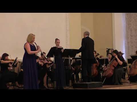 Симфонический оркестр Новгородского Колледжа Искусств