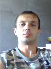 Андрій Святоха, 29 июня 1987, Новая Каховка, id179415204