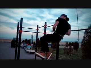 Street workout каспийск