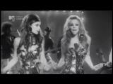Girls Aloud - The Promise (MTV Netlenka)