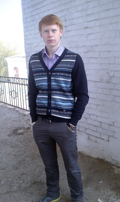 Николай Плотников, 17 декабря 1996, Кунгур, id28690586