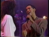 SOUL TRAIN-El DeBarge with Chante Moore You Know What I Like