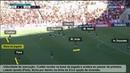 Flamengo 2 x 1 Atlético MG Análise Tática Construção ofensiva do gol de Willian Arão