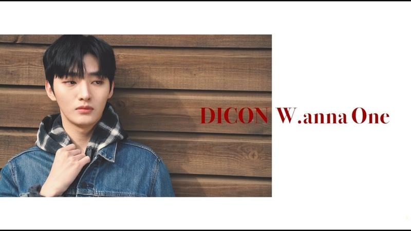 181210 Джисон для DICON