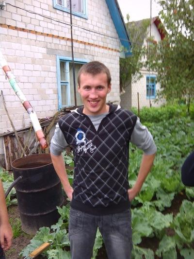 Александр Костин, 10 сентября , Светлогорск, id211999694