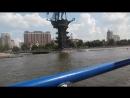 экскурсия на пароходе петр пернй
