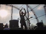 Выступление на Фестивале VK 29.07.2018