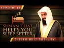 Sunan That Helps You Sleep Better ᴴᴰ ┇ SunnahRevival ┇ by Sheikh Muiz Bukhary ┇ TDR Production ┇
