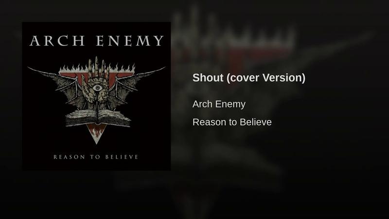 Shout (cover Version)