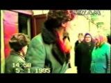 Мирные жители о действиях военных г. Грозный. 05. 01. 1995 г .