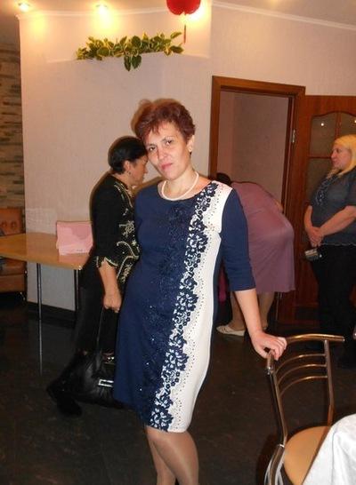 Ирина Хисматуллина, 7 сентября 1999, Красноярск, id136609461