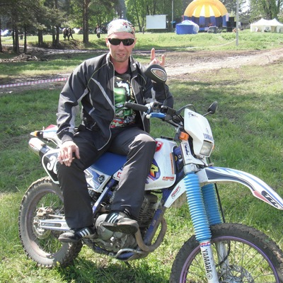 Serg Кирьянов, 29 июля , Краснотурьинск, id41161221