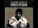 Darondo - The Wolf