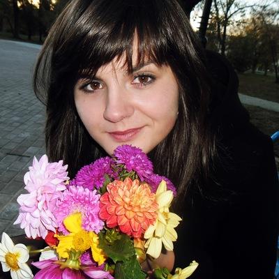 Екатерина Пучинец, 21 февраля 1995, Кандры, id52835250