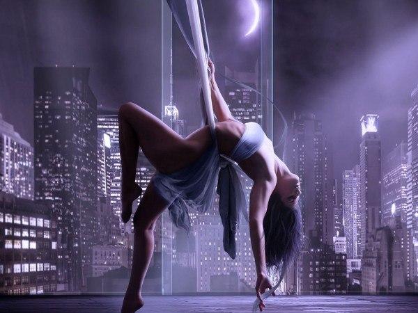 вакансии танцовщицы go-go: