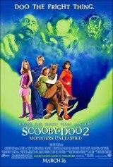 Scooby-Doo 2: Desatado (2004) - Latino