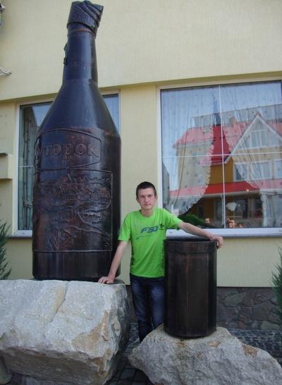 Коля Ковальський, 19 декабря , Киев, id136563637