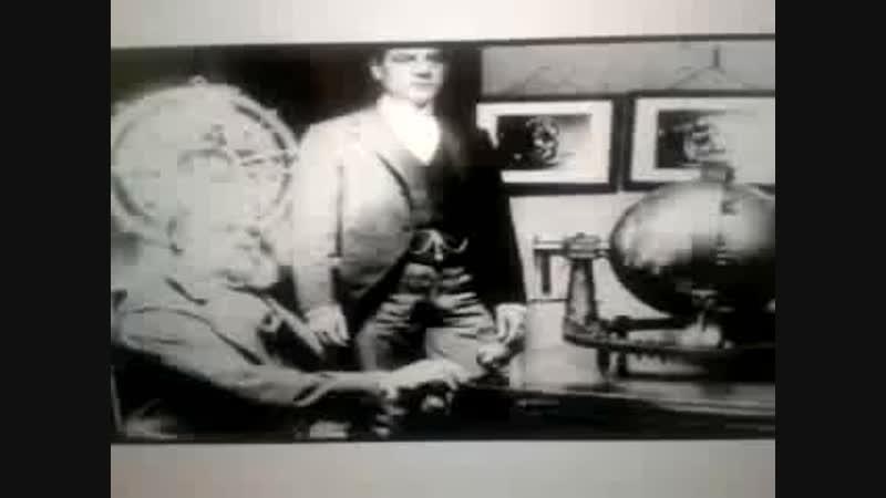 John Keely et son désintégrateur d' objet