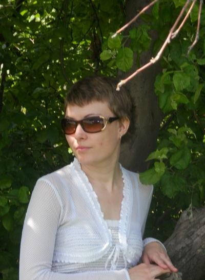 Ольга Олесюк, 27 апреля 1982, id214255834