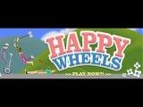 Happy Wheels с Кириллом | Кидание мечом!